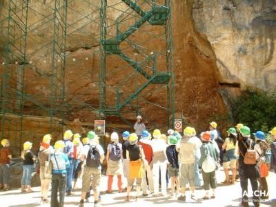 Yacimiento Atapuerca - Atapuerca y Alto Oca; licencia montaña 2015